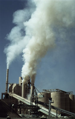 Factoria cemento